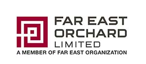 Far-East-Orchard-Limited Logo