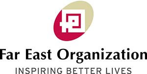 Far-East-Organization Logo